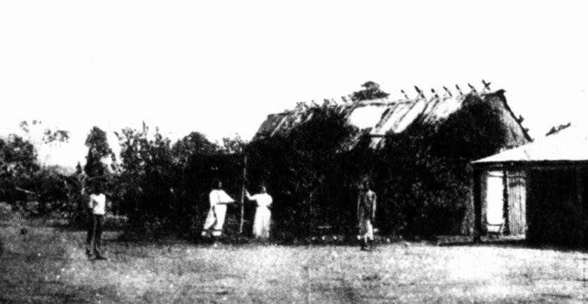 PL Station 1917
